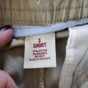 Arizona Jean Company Pants - Arizona Jean Co tan color pants